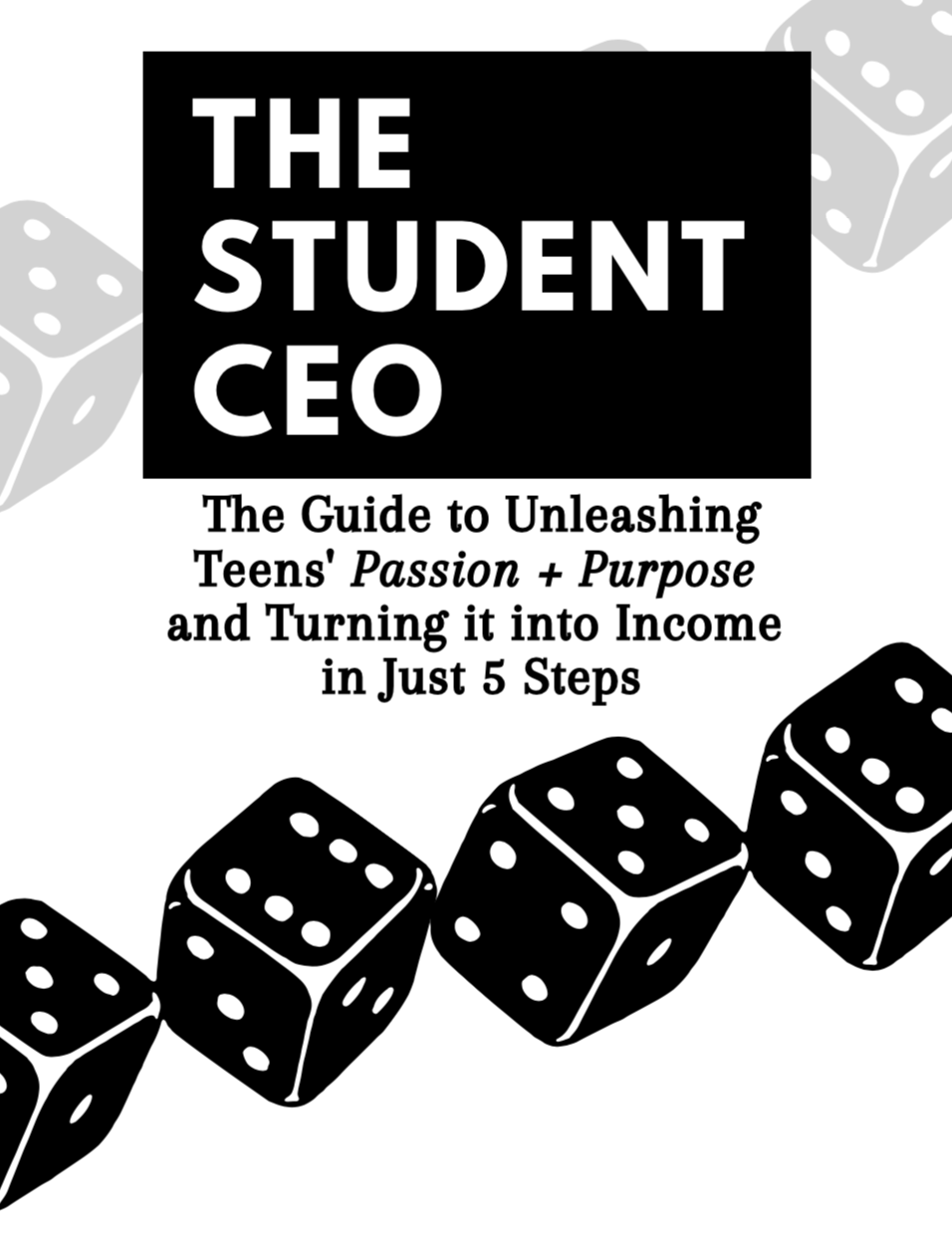 The Student CEO