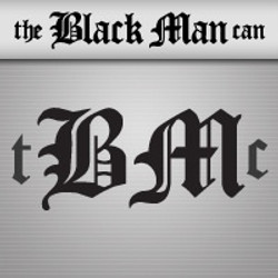 The Black Man Can
