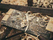 trabalho de madeira