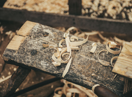 Philosophy of Osteopathy and Woodworking