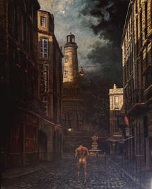 La Rue Fernand-Philippart