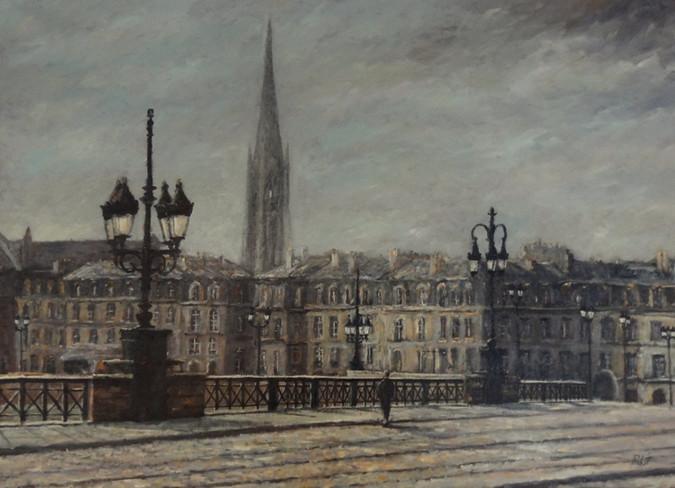 Saint Michel du pont de pierre