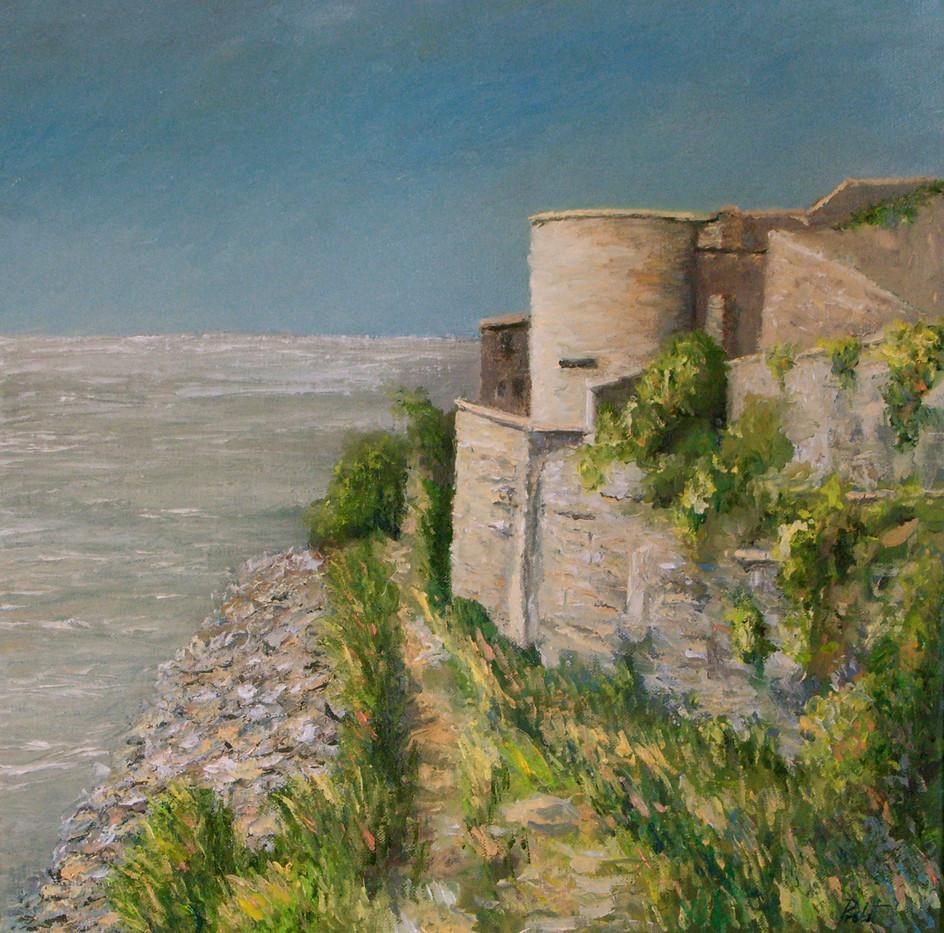 Blaye - La Citadelle