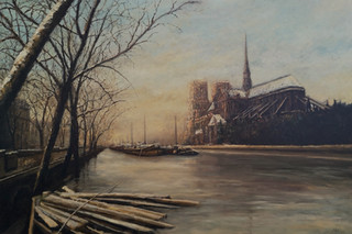 Notre Dame 1910