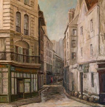 Rue Four