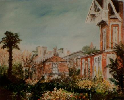 Arcachon - la Ville d'Hiver