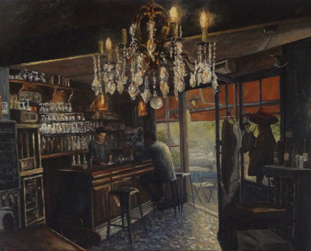 Soulac - Bar des Amis
