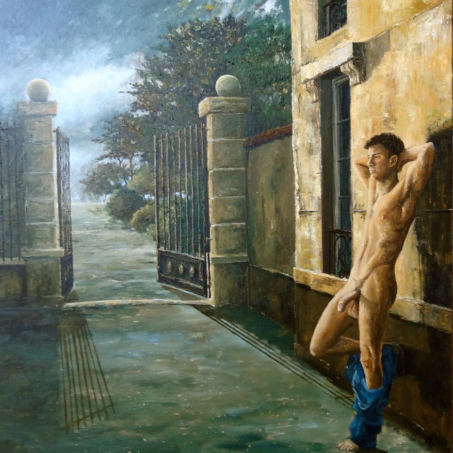 La Porte des Anges