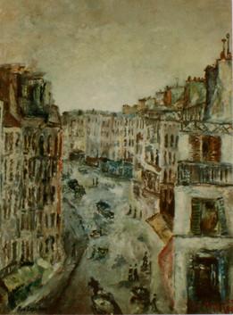 Rue Lépic