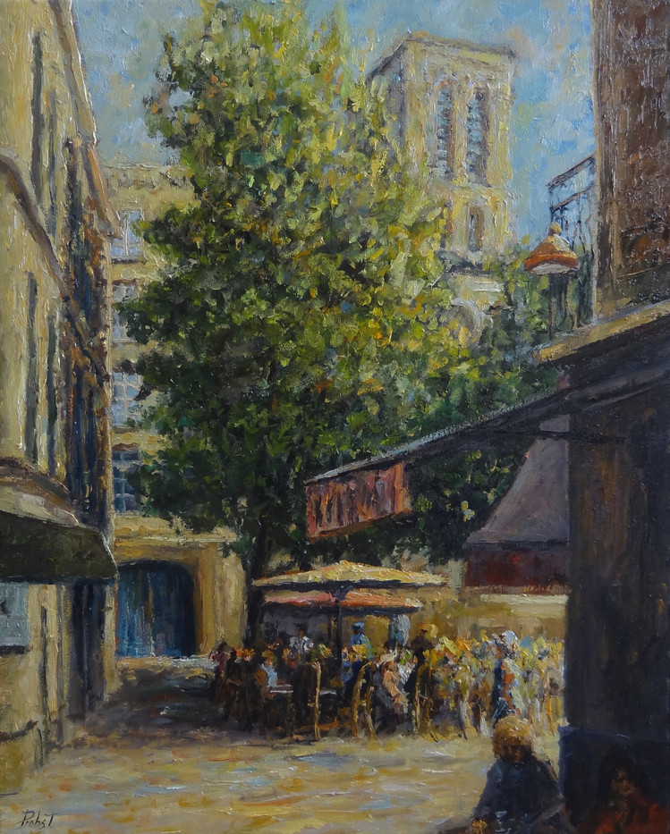Place Saint Pierre
