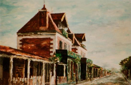 Arcachon - Boulevard de la Plage