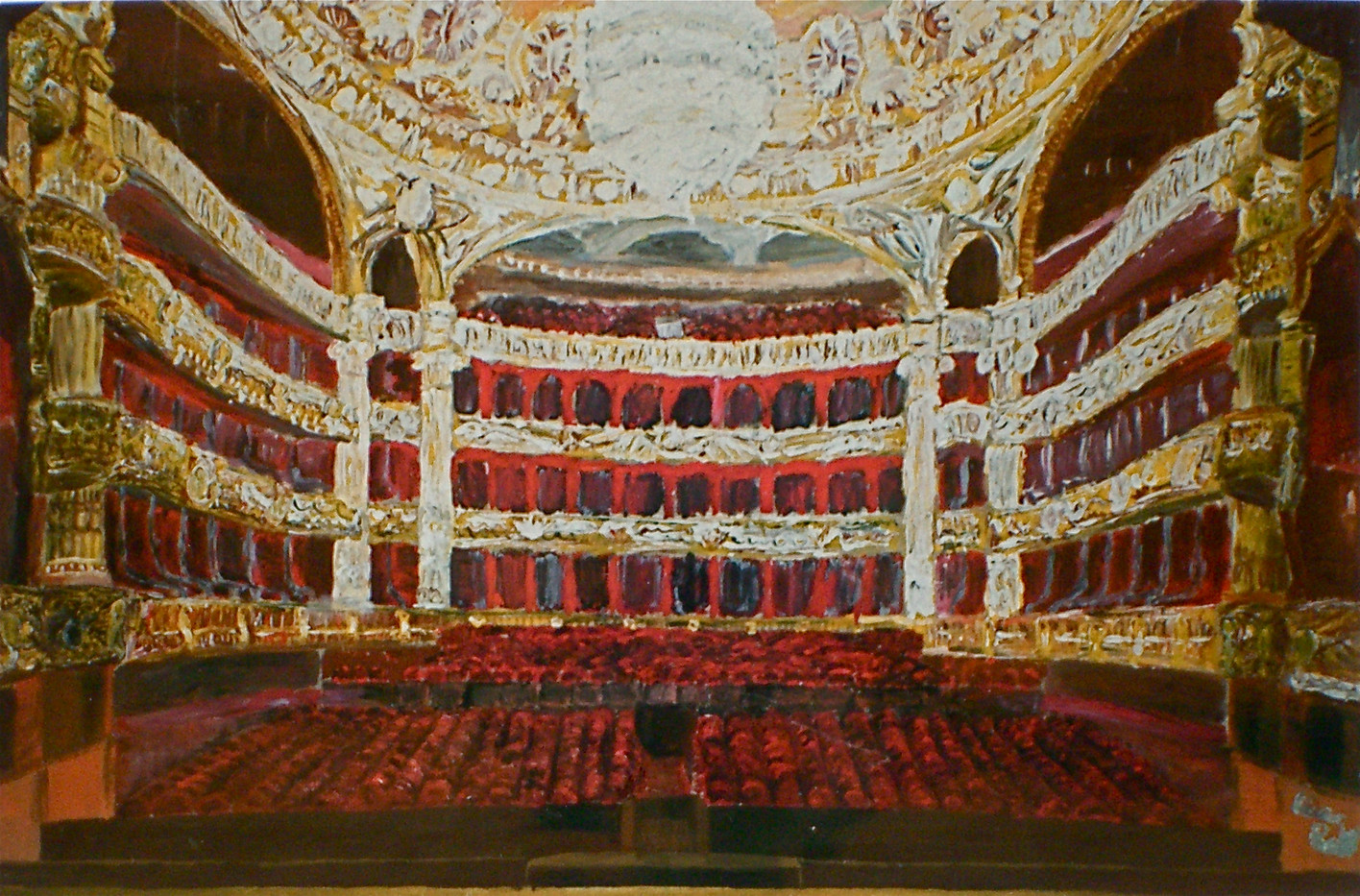 Salle Garnier