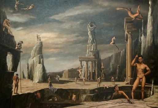 La Cité des Dieux