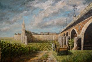 Bordeaux rêvé