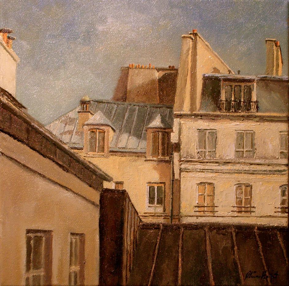 Rue Coquillière, Paris 1er