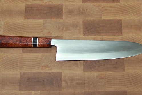 "9.3"" Chef's Knife in AEB-L"