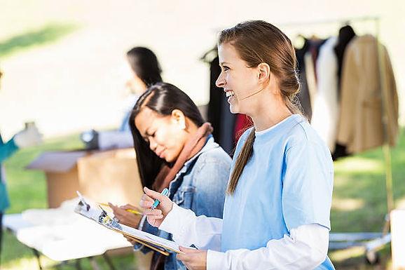 Registering a Charitable Organisation