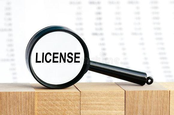 Business Licences