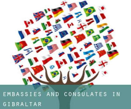 Consuls in Gibraltar