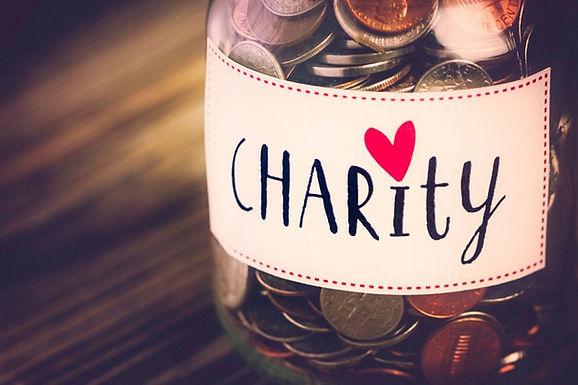Societies, Associations & Charities
