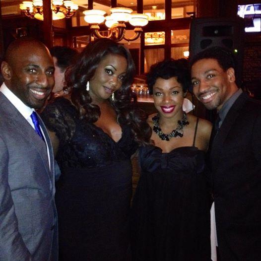 Tony Awards Afterparty 2014