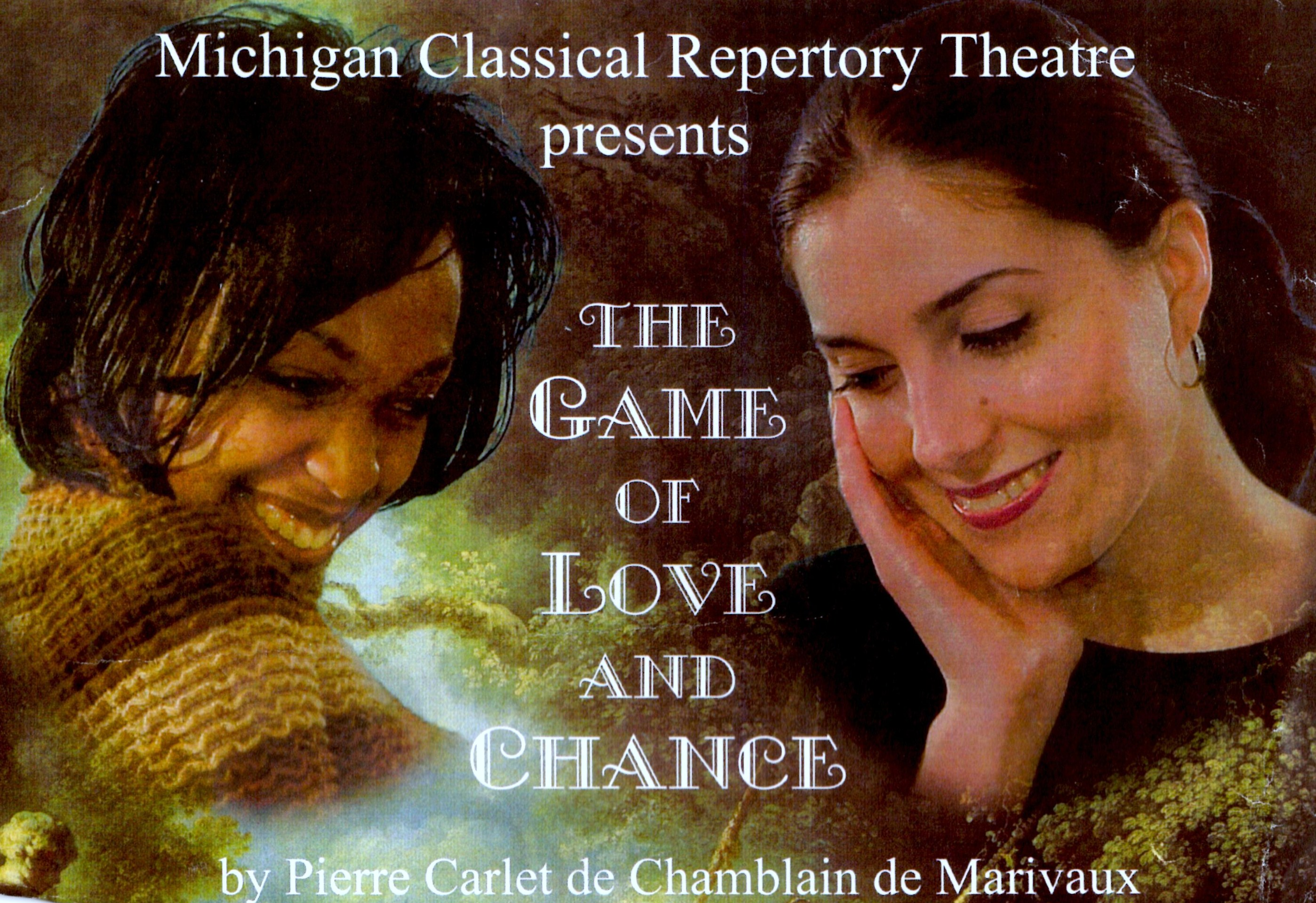 The Game Of Love And Chance