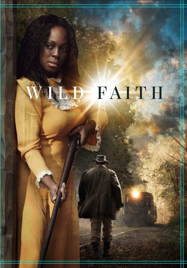 Film  - Wild Faith