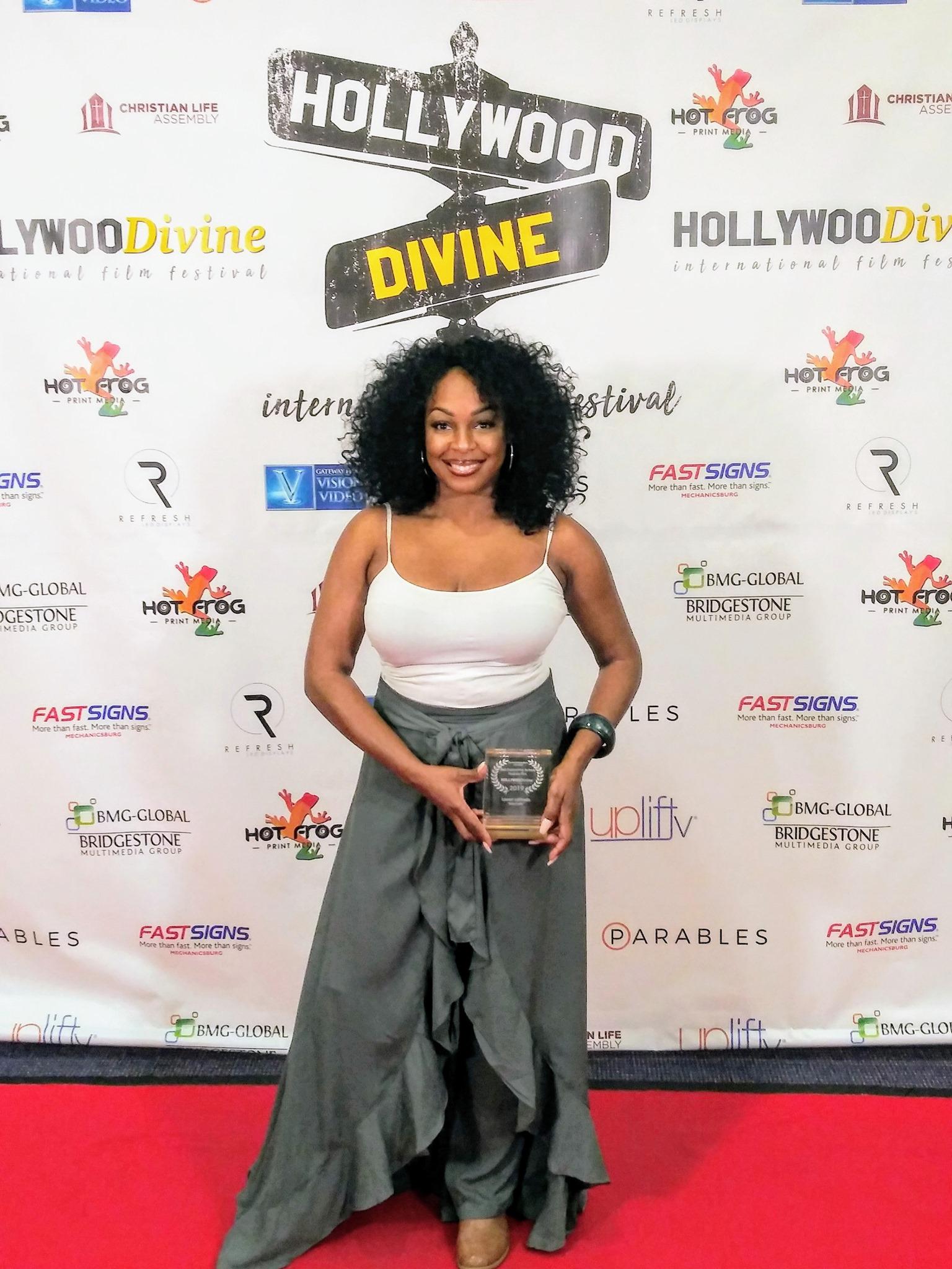 2019 Best Lead Actress