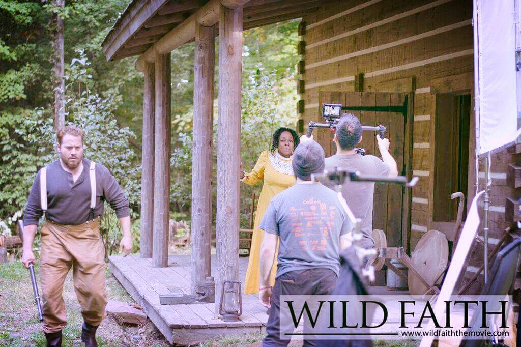 Wild Faith - Film
