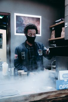 Sikis Koffee Kafe
