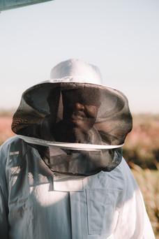 Ubusi Honey