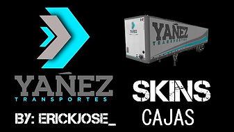 Skins Cajas YAÑEZ