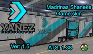 Madrinas YAÑEZ