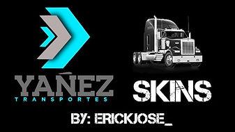 Skins Blanco YAÑEZ