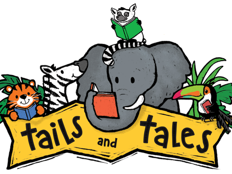 """""""TAILS AND TALES"""""""
