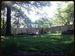 Good Neighbor Fencing Newton Wood Fe