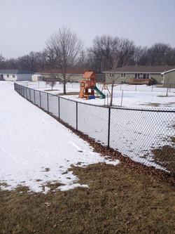Good Neighbor Fencing Chain Link