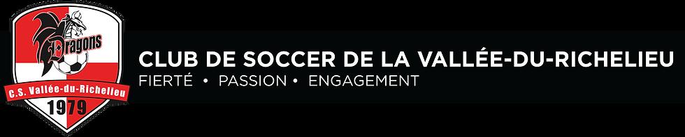 Club de soccer de la Vallée-Du-Richelieu