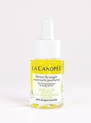 la canopée cosmetiques naturels vegan bio estheticienne soin mantes