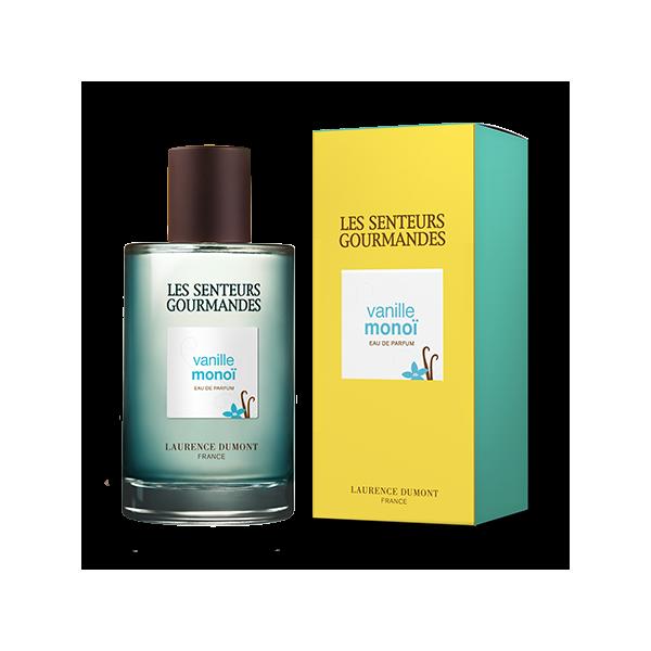 Collection de parfums