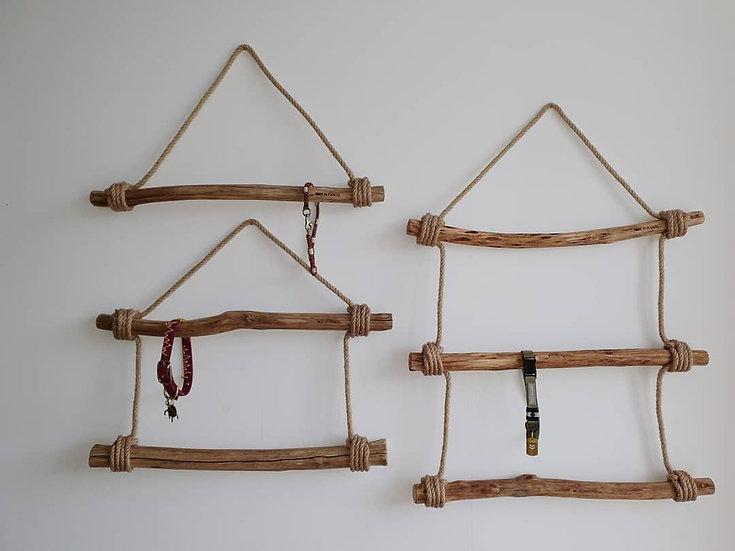 Porte colliers/laisses