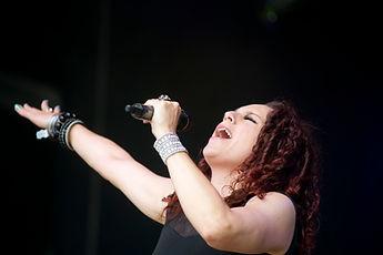 Sonrisa at Godiva Festival