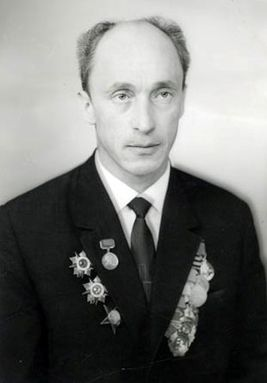 Ивановский Олег Шенрихович