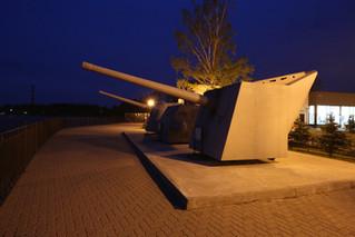 В память о павших в годы Великой Отечественной Войны на Ладоге открыли часовню