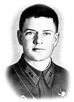Чеботарев Василий Михайлович