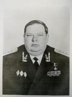 УГРЮМОВ ГЕРМАН АЛЕКСЕЕВИЧ