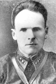 Жидков Петр Анфирович