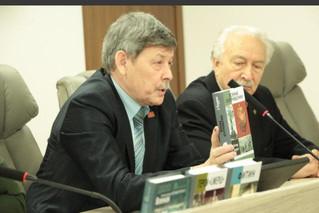 Встреча с Александром Бондаренко