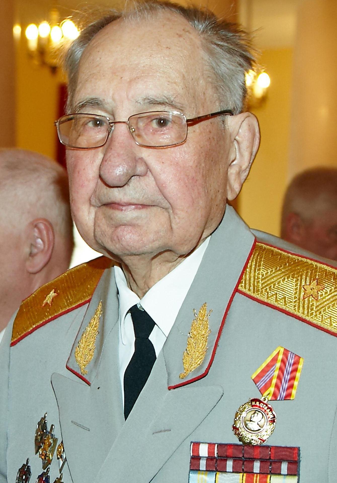 Иванов Леонид Георгиевич