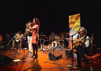 Sonrisa at Warwick Arts Centre